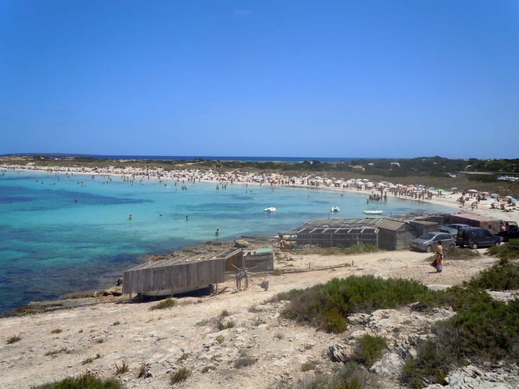 foto di Formentera  Isole Baleari